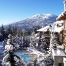 惠斯勒黑梳山海岸套房酒店(The Coast Blackcomb Suites At Whistler)