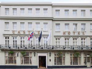 溫莎城堡美憬閣酒店(Castle Hotel Windsor - MGallery by Sofitel)