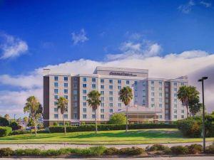 舊金山機場北希爾頓逸林酒店(DoubleTree by Hilton Hotel San Francisco Airport North)