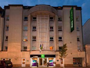 宜必思尚品盧森堡中心酒店(ibis Styles Luxembourg Centre Gare)