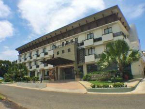 豪宅花園酒店(Mansion Garden Hotel)