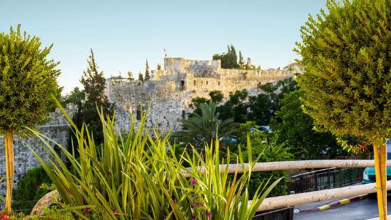 The Sephardic House