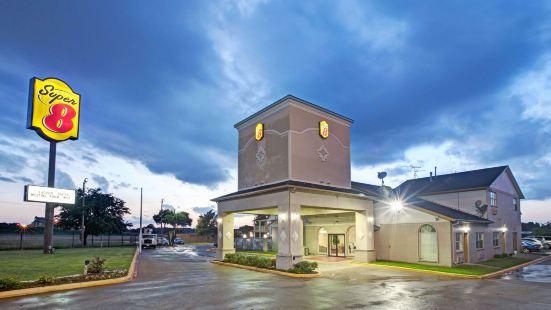 達拉斯東部速8汽車旅館