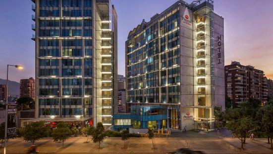 Best Western Premier Marina Las Condes