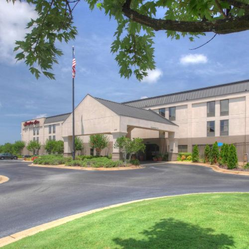 Hampton Inn Tuscaloosa - East