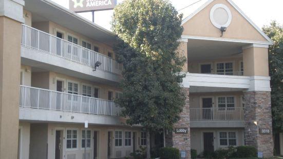 美國長住酒店 - 貝克斯菲爾德 - 加利福尼亞州大道