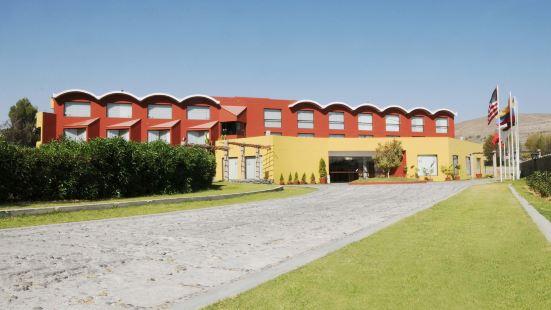 BTH Hotel Arequipa Lake