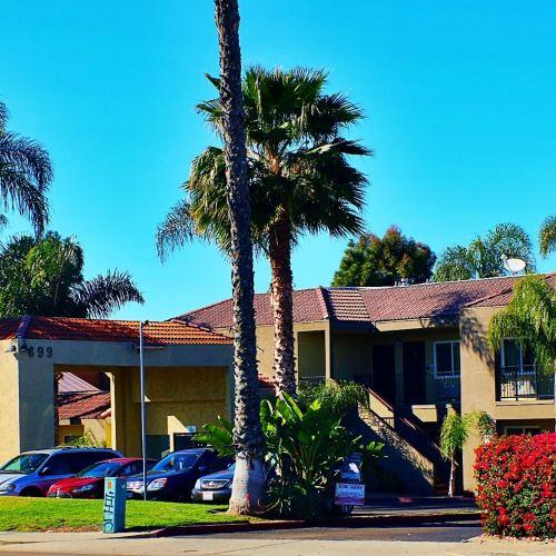 Days Inn by Wyndham San Diego Chula Vista South Bay