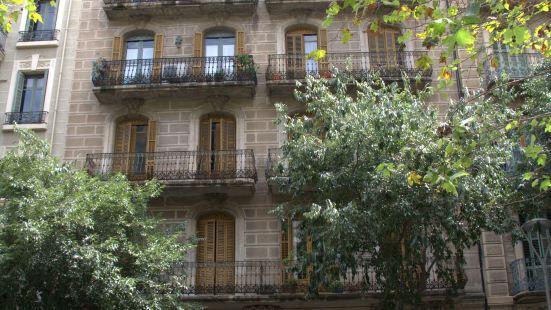 Casa Barcelo Hostel Barcelona