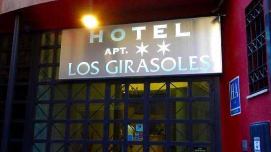 Hotel Los Girasoles