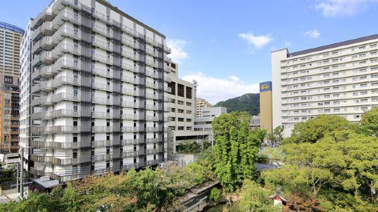 神户蒙特埃馬納酒店・艾美麗