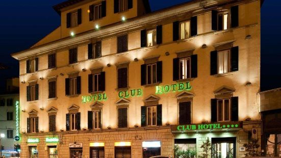 C-Hotels Club Florence