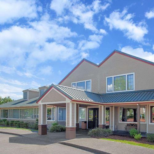 Hawthorn Suites by Wyndham Kent, WA