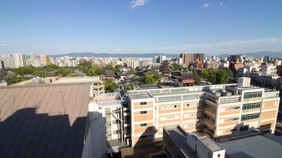 城際大阪服務式公寓酒店