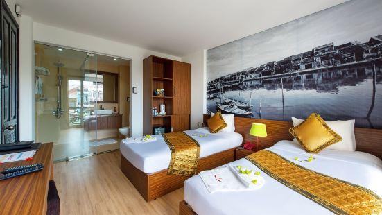 Vinh Hung 2 Hotel