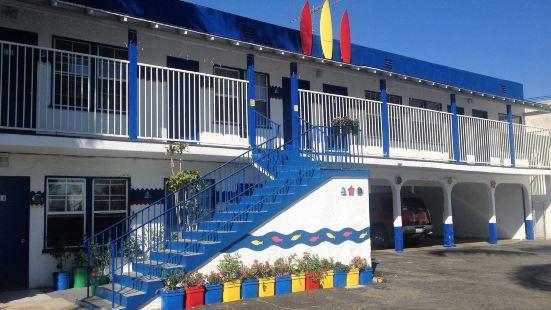 Palm Motel