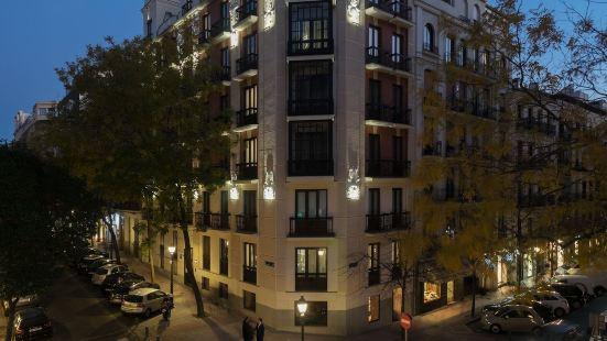 艾康卡索納1900佩蒂特帕萊斯酒店