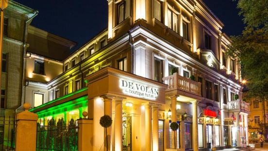 德渥蘭精品酒店