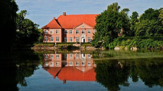 Herrenhaus Borghorst