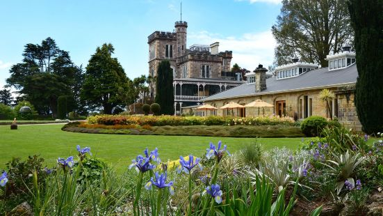 Larnach Lodge Dunedin