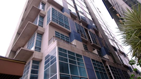 Luxury Loft in Cebu City