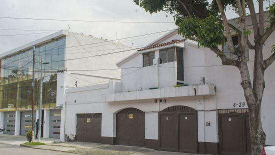 Hotel Casa Nola