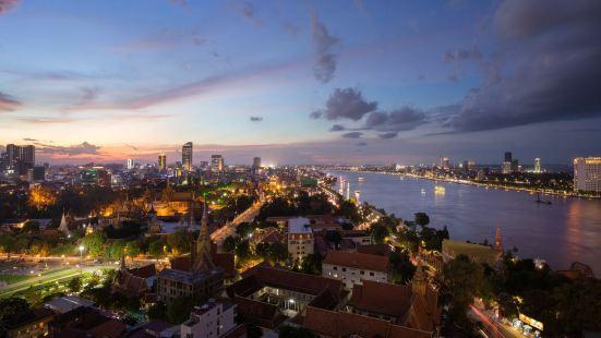 Hotel Emion Phnom Penh