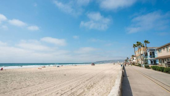 Beautiful 2Br/1ba Next to Mission Beach by Domio