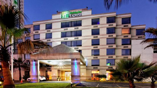 Holiday Inn Express - Iquique