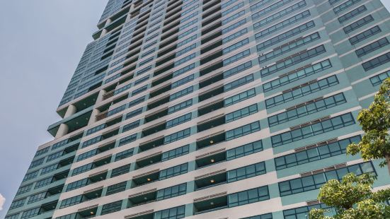 Aruga by Rockwell Hotel Makati Manila