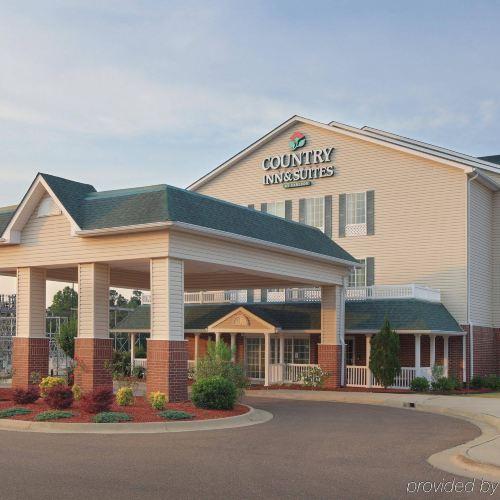 麗笙阿肯色州埃爾多拉多麗怡酒店