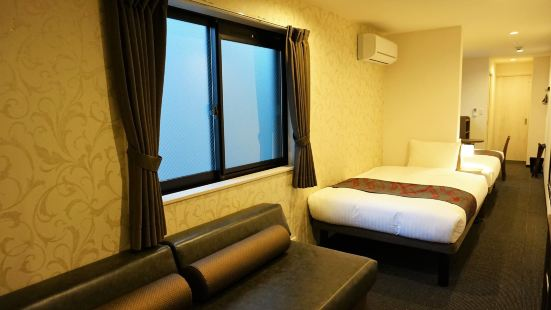 拉昂祇園新橋旅館