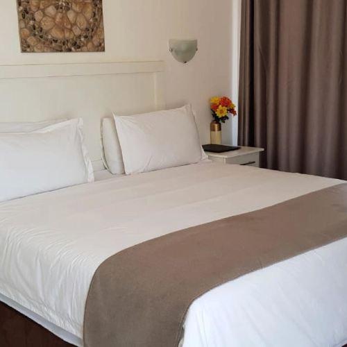 Royal Ushaka Hotel Durban North