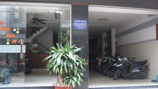 Hong Ha Saigon Hotel