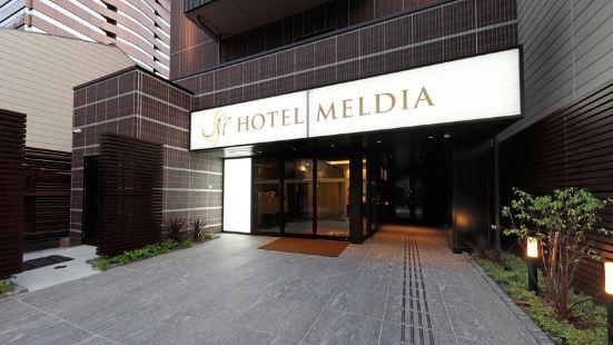 東大阪梅爾迪亞酒店