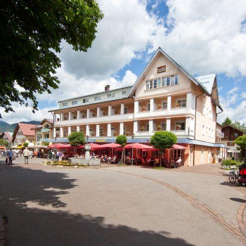 莫瑞恩酒店