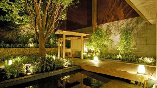 箱根時之雫日式旅館