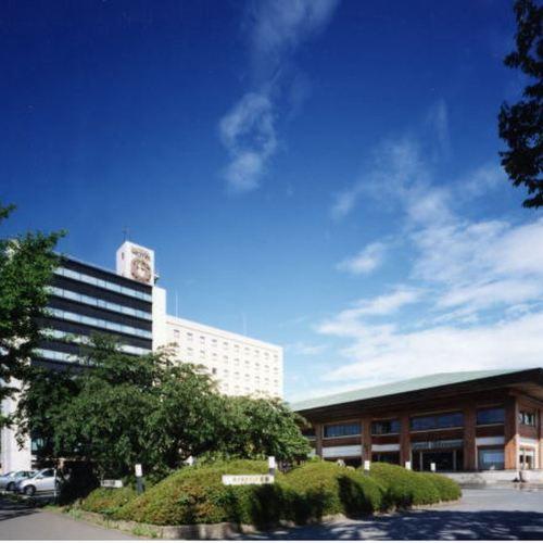 筑波東雲格蘭酒店