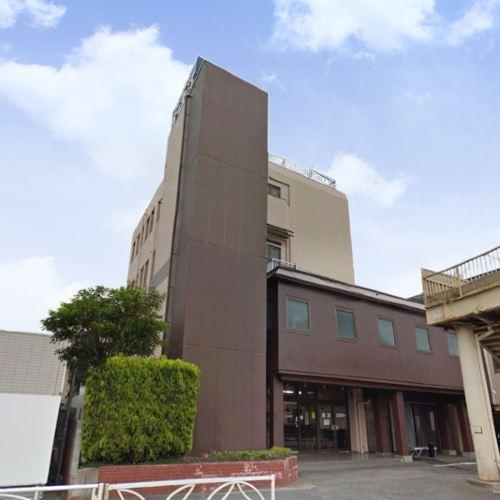 Hotel Tsuchiura Kandatsu Hills