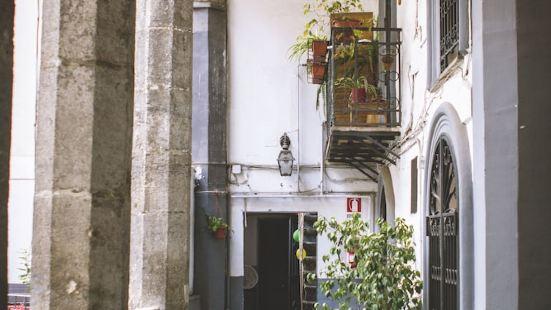 Palazzo Della Loggia B&B