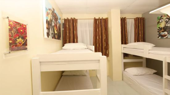 TR3ATS Guest House Cebu - Hostel