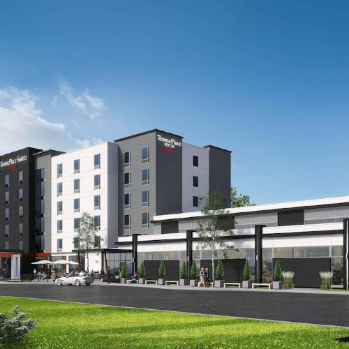 TownePlace Suites by Marriott Brantford and Conference Centre