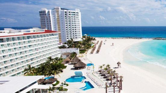 Krystal Cancun All Inclusive