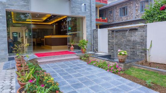  Hotel Snow peak pokhara