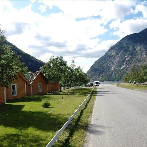 Lærdal Ferie- og Fritidspark