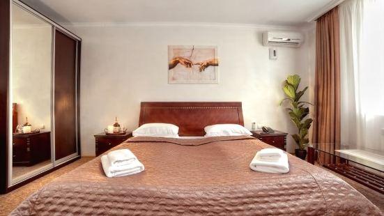 馬裏那拉酒店