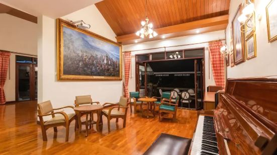 Swankiri Exclusive Farm Resort