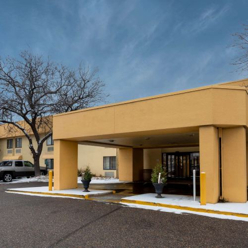 La Quinta Inn by Wyndham Minneapolis Airport Bloomington