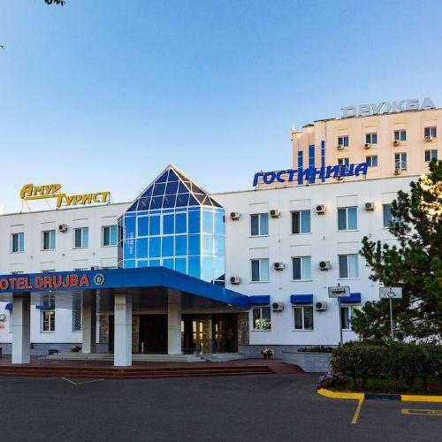 德魯日巴酒店