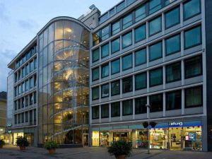 美居亞琛多姆酒店(Mercure Hotel Aachen Am Dom)